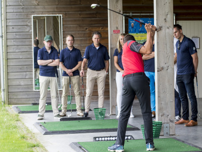 Handicap 36 cursus (level 3)